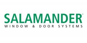 okna Salamander logo