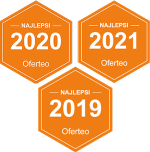 Oferteo 2021