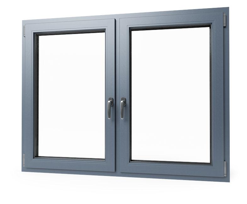 okno Abakus bluSYNEGO